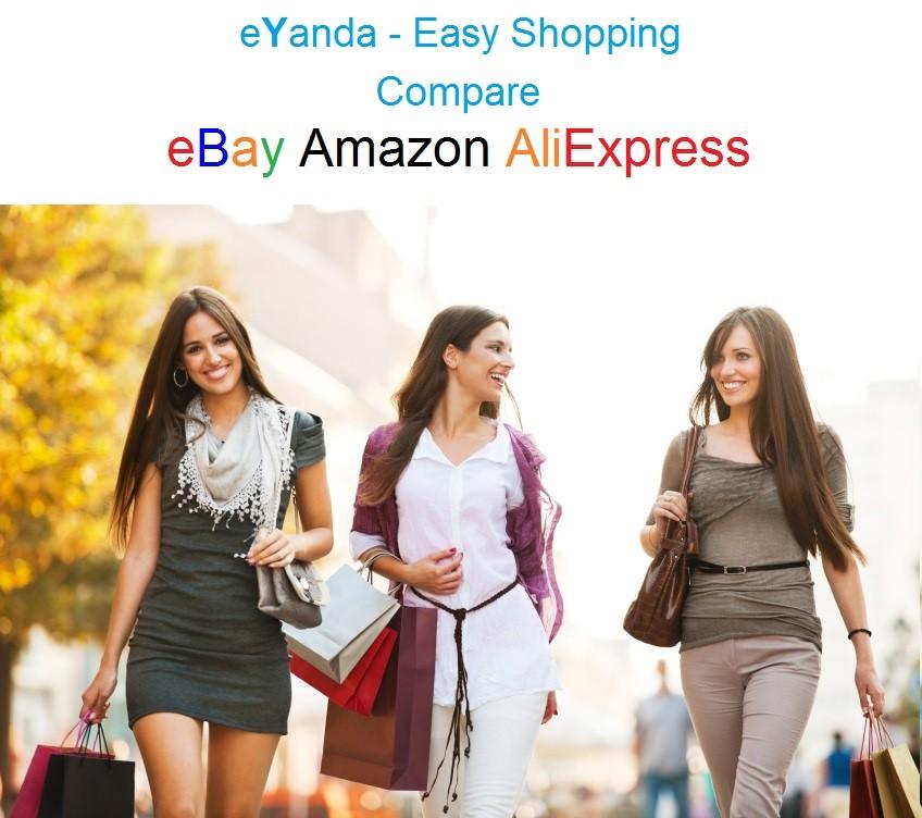 eYanda - Easy Shopping