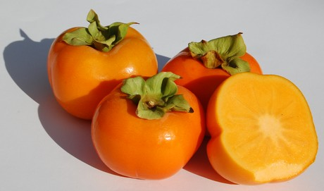 Planet Israel - Fresh Fruits   Fresh Citrus   Fresh Vegetables   Concentrated Pure Fruit Juice - Fresh Sharon Fruit Persimmon / Persimmons from from Israel